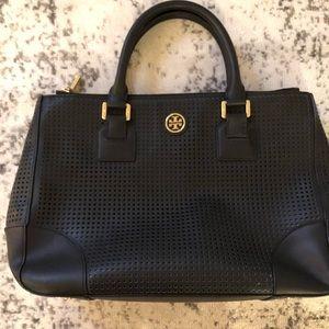 Limited Edition Tory Burch Robinson Handbag